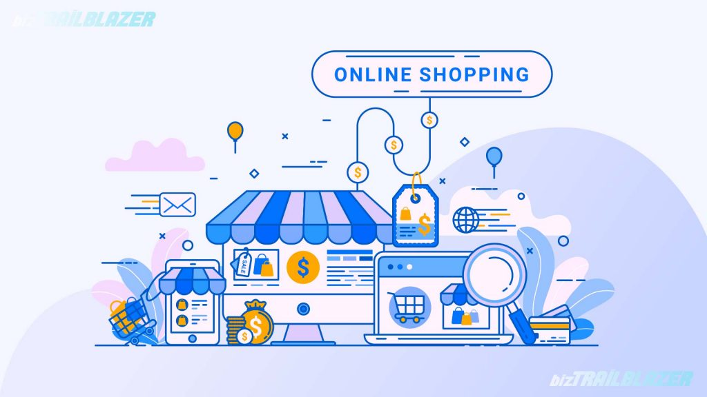 BizTrailBlazer-Blog-How-to-Build-a-Strong-Ecommerce-Strategy---Beginners-Guide
