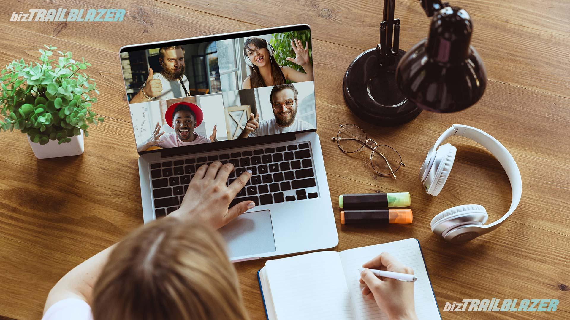 BizTrailBlazer-Blog-Remote-Working-Tips-for-Beginners