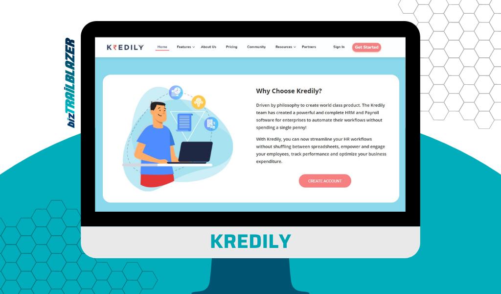 BizTrailblazer Blog - Kredily HR Software