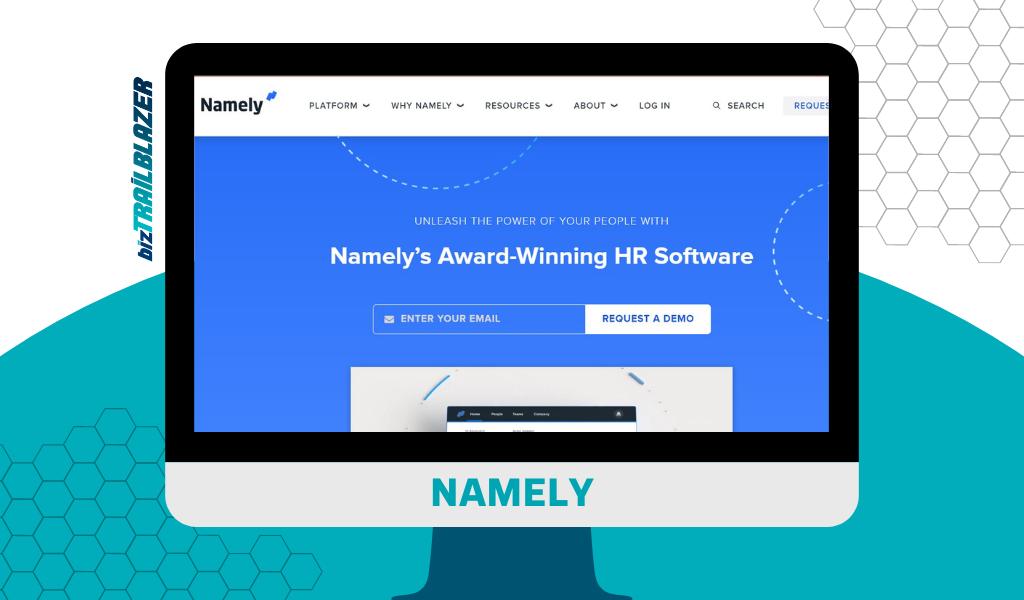 BizTrailblazer Blog - Namely HR