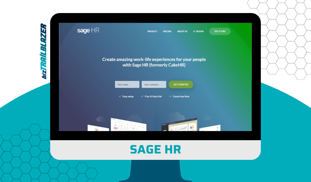 BizTrailblazer Blog - Sage HR