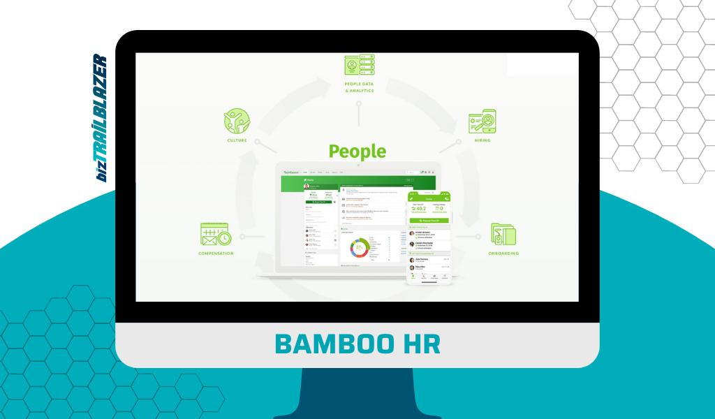 BizTrailblazer Blog - best HR software in India - Bamboo HR