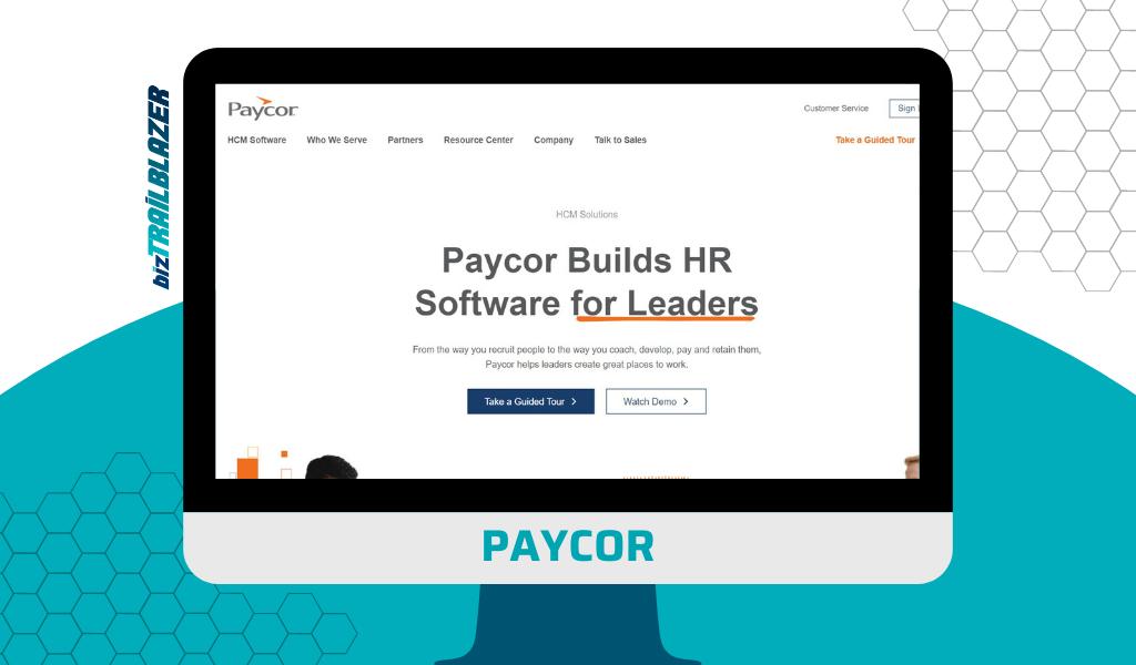 Paycor HR Software - BizTrailblazer Blog